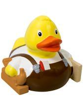 Schnabels® Squeaky Duck Carpenter